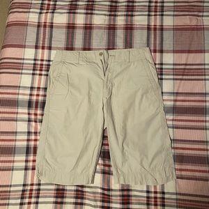 Men's 30W Calvin Klein Shorts